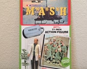 MASH Winchester Action Figure
