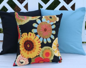 Crosby Pillow Cover 16 X 16 Indoor/Outdoor