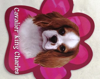 Cavalier Gifts, King Charles Cavalier Gifts, King Charles Cavalier