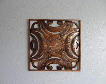 Art - Metal Art - Wall Hanging -
