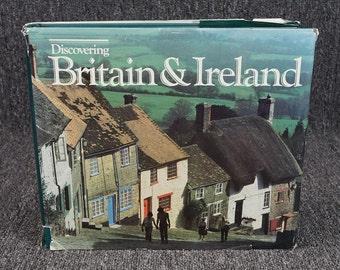 Discovering Britain & Ireland C. 1985
