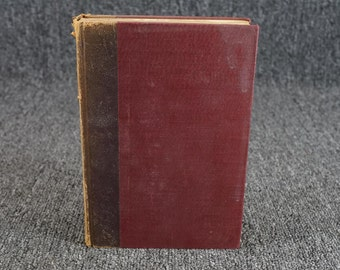 Perre And Jean Father And Son And Other Stories By Guy De Maupassant Vol 2 1923
