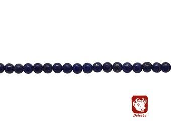 3mm Natural Lapis Lazuli Beads Round 3mm Lapis Lazuli 3mm Lapis 3mm Beads Blue Stone Lapis Wholesale Lapis Gemstone
