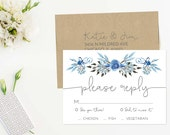 Rustic Modern Wedding Rep...