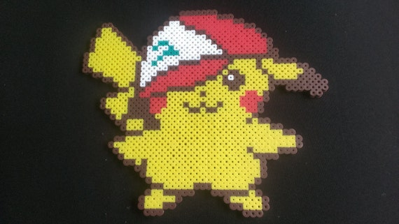Can Ash Hat Pikachu Have Other Nature