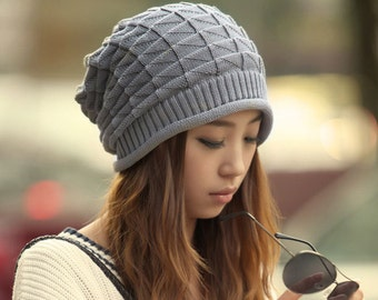 2015 years popular woma   Knitted cap handcrafted  cap  stylish hat