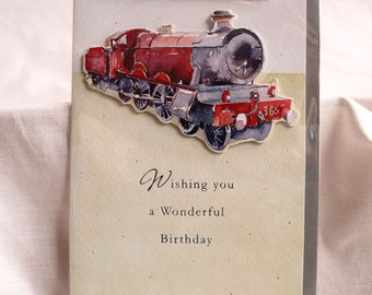 To a Very Special Dad Birthday Card