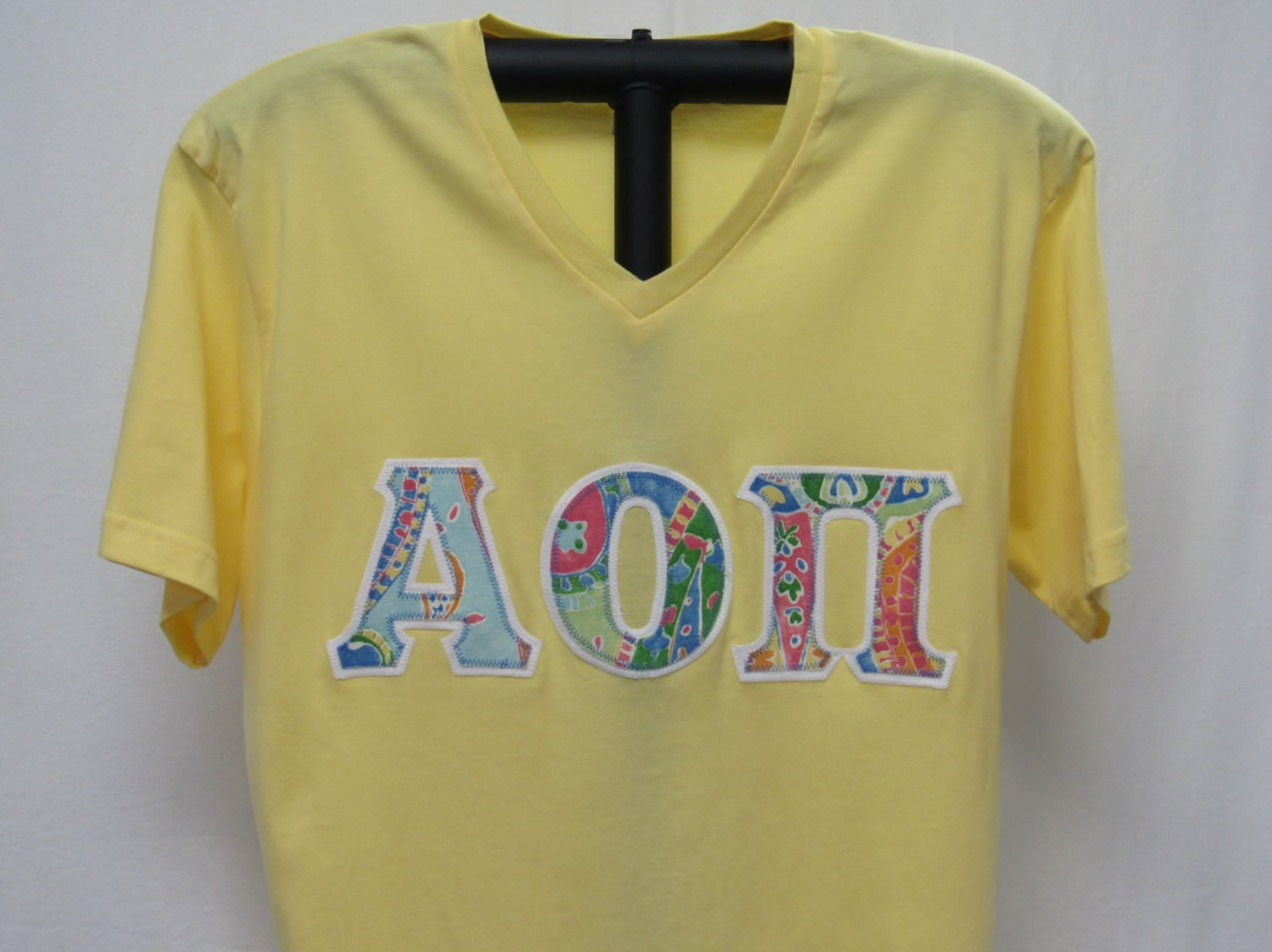 Closeout 15 off orig price on remaining sizes in stock for Cute greek letter shirts