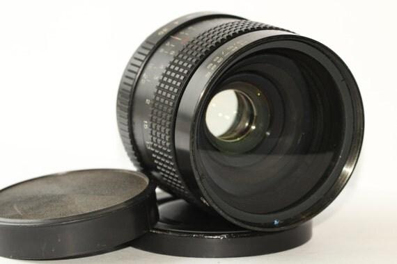 MIR-38B 65mm f3.5 lens for Pentacon-6 Kiev-6S 60 88CM camera N805347