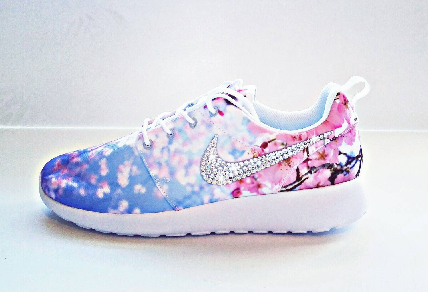 nike custome shoes