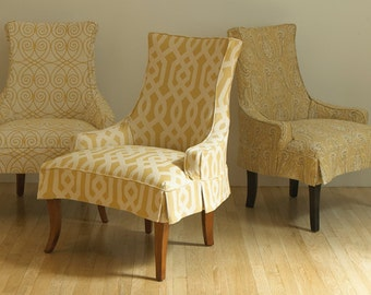 KRAVET LEE JOFA Chinoiserie Scrollworks Jacquard Upholstery Fabric 10 Yards Beige
