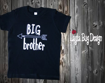 Big Brother tee | Big Bro t-shirt | Big Bro shirt