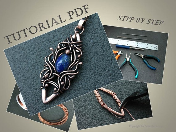 Tutorial wirewrapped pendant pdf wire wrapped tutorial tutorial wirewrapped pendant pdf wire wrapped tutorial tutorial wire wrapped jewelry wire tutorial jewelry tutorial doras lesson from aloadofball Choice Image