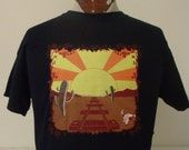 Ripple T shirt