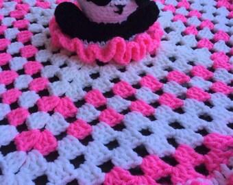 Crochet Blanket Buddy