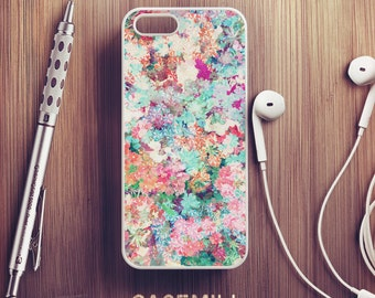 Floral Pattern iPhone 6 Case Floral iPhone 6s Case iPhone 6 Plus Case iPhone 6s Plus Case iPhone 5s Case iPhone 5 Case iPhone 5c Case