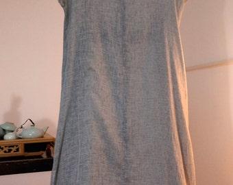 Original Zen style, Linen dress