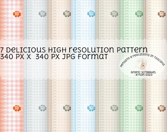7 delicious high resolution pattern
