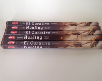 Incense Packs 8 Sticks Each