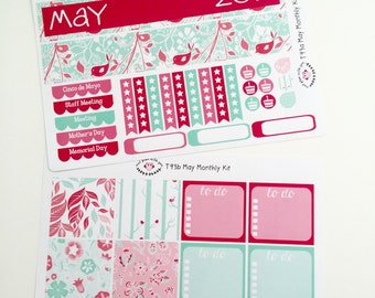 T93    May Monthly Kit