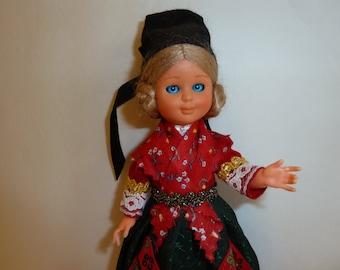 German Doll Original from Nurmberg
