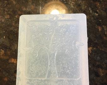 4 Pack Aloe Vera Bar Soap