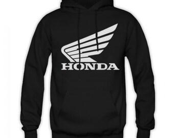 HONDA Hooded Sweatshirt