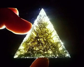 Obsidian Triangle