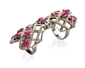 "Ring "" Armatura"""