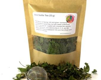 Wild Nettle Tea (20g)