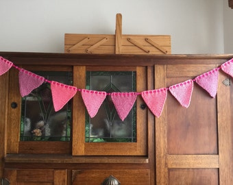 Bunting,colouful, free postage within Australia