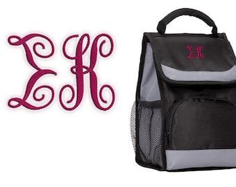 Sigma Kappa Lunch Cooler Bag