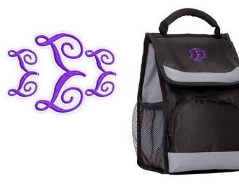 Sigma Sigma Sigma Lunch Cooler Bag