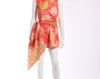 1960s Miss Lilly by Lilly Pulitzer Dress
