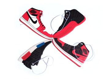 Jordan NMD Shoe Car Air Fresheners Random Packs