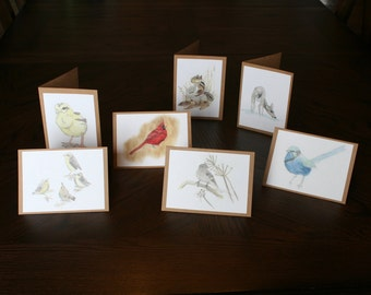 Original Artwork Cards Variety Pack