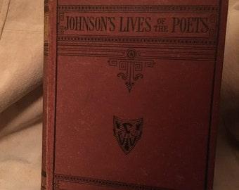Vintage Book of Poets