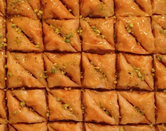 Baklava by Better than Yia Yia's