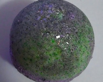 Maleficent Bath Bomb