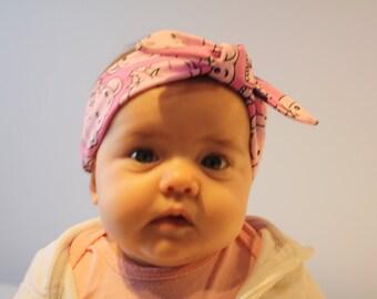 Headband, headband child 0-1 year