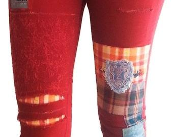 Ashina Jacobsen Cousicousa Pants