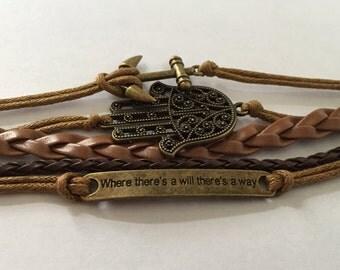 Woven Bracelet collection -#2