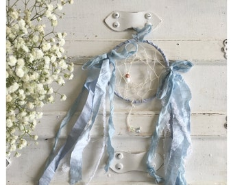 SALE* Baby Blue Chic Dream Catcher