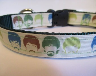 Four Guys dog collar Adjustable nylon