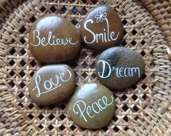 Meditation Stone