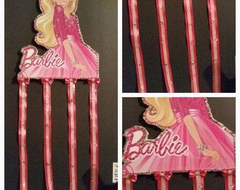 barbie hairbow holder