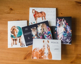 Holiday Cards - 10 Pack