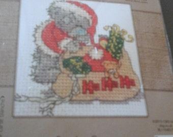 me to you santa kit