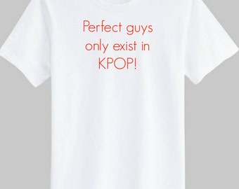 Only in KPOP