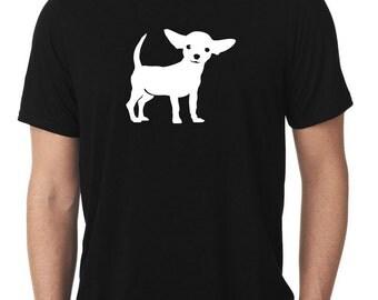 Chihuahua T-Shirt T121
